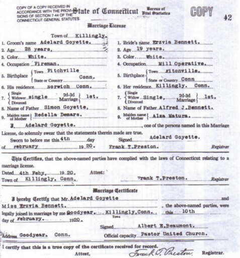 Norwalk Of Records Marriage Certificate 28 Images